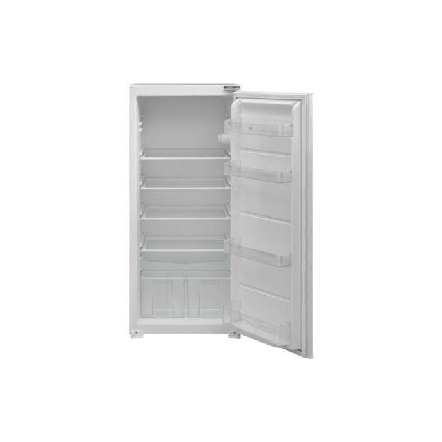 LISTO - Réfrigérateur 1 porte encastrable RLIL 203