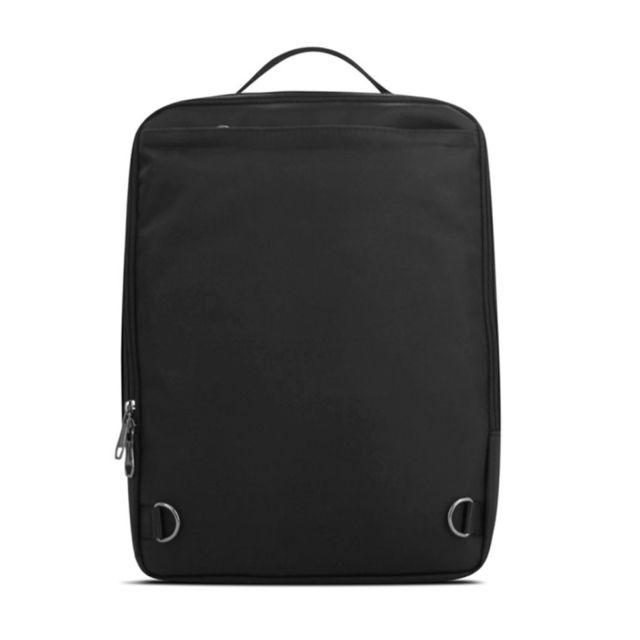 Wewoo Sacoche ordinateur 15.6 17 pouces noir pour 15,6