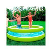 Intex - Piscine Gonflable pour Enfants Ø 203 cm