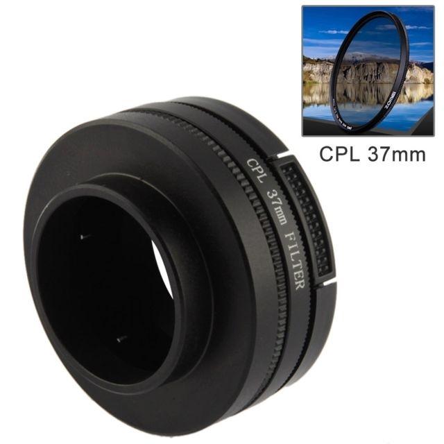 Wewoo - Filtre pour GoPro Hero 4   3+   3 de lentille polarisant circulaire 62b3a70e6090