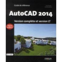 Eyrolles - Autocad 2014