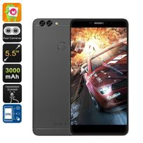 Yonis - Smartphone 4G Double Sim Android 6.0 Dual Caméra Fhd 5.5 Pouces 16Go