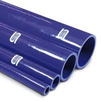 SiliconHoses - Tuyau Silicone Longueur 1 metre - D38mm - Bleu