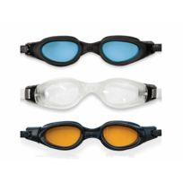 INTEX - Lunettes de natation Pro Master