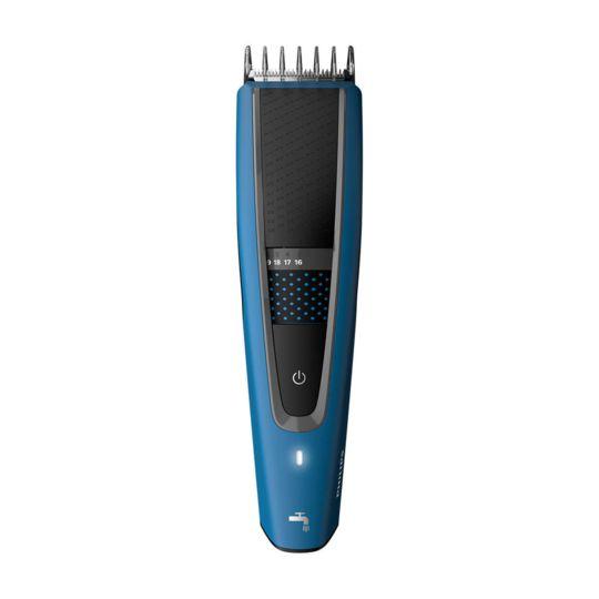 Tondeuse cheveux - HC5613/15 - Noir/Bleu