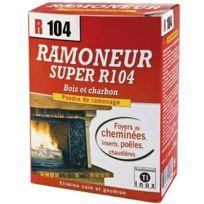 Provence Outillage - Boîte de ramonage chimique R104
