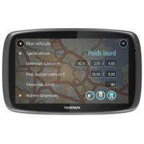 TOMTOM - GPS Camion TRUCKER 5000