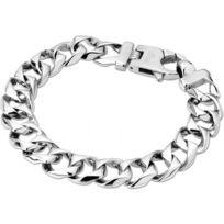 Lotus - Bracelet Style Ls1569-2-1 - Bracelet Chaîne Acier Homme