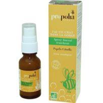 Propolia - Spray buccal fraicheur, propolis, et menthe Bio