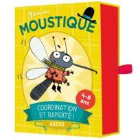 Editions Auzou - Jeu de bataille original : Jeu du moustique