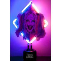 Neca - Suicide Squad Lampe Neon Harley Quinn 33 x 20 cm
