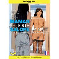 Vmd Production - Maman Le Jour Salope La Nuit