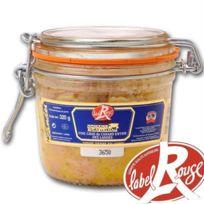 Domaine De Castelnau - Foie Gras de Canard Entier Label Rouge 320g x1