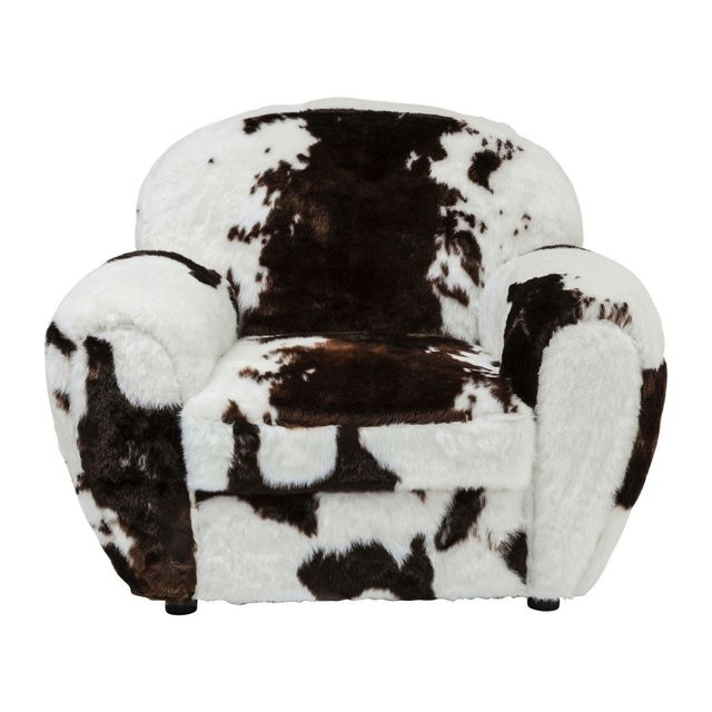 Karedesign Fauteuil Country Side Cow Kare Design