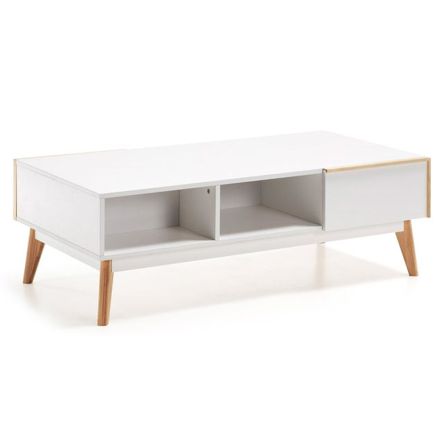 Kavehome Table basse Melan