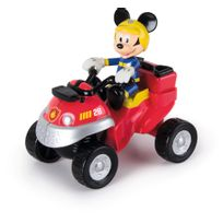 Mickey Mouse Club House - Quad de pompiers Mickey - 181915