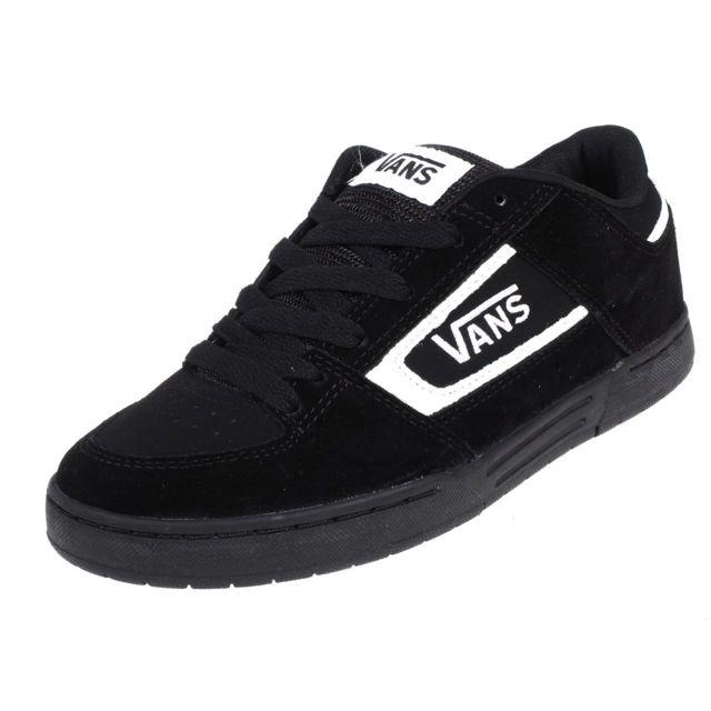 chaussure de skate vans homme