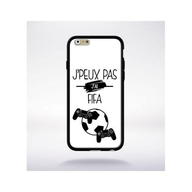 coque iphone 6 fifa