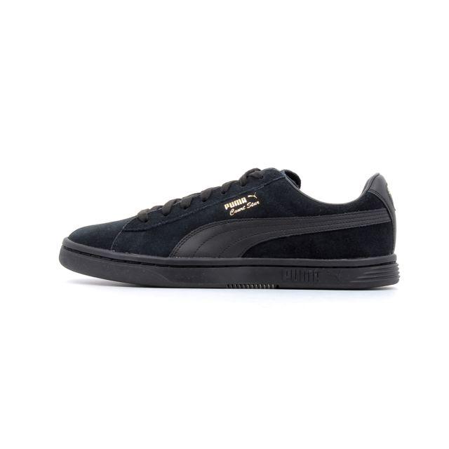 Chaussures tennis Court Star FS Homme noir Puma