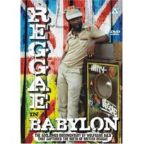 Odeon - Reggae In A Babylon IMPORT Anglais, IMPORT Dvd - Edition simple