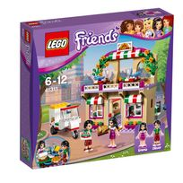 Lego - La pizzeria d'Heartlake City - 41311