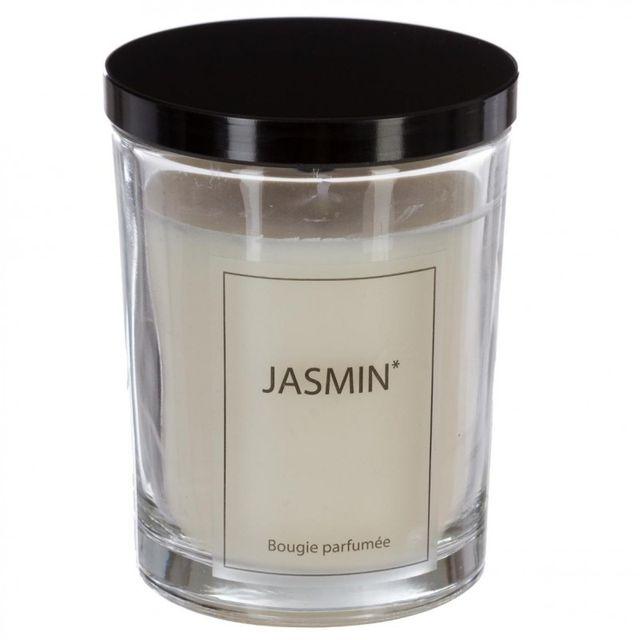 Paris Prix Bougie Parfumée 230g Jasmin