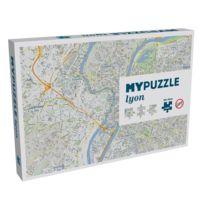 Helvetiq - Puzzle 1000 pièces : My Puzzle Lyon