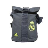 Adidas - Performance-Sacoche Real Madrid Organiser Gris Aa1073
