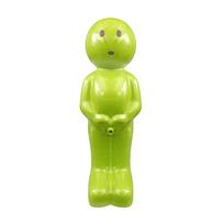 Ubbink - Cracheur d'étang en forme de garçon Viii petit vert 45,5 cm