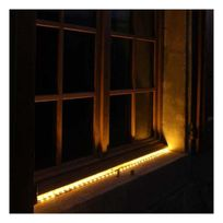 Watt&Home - Ruban Led Extérieur Solaire Lise Ray 3 m