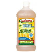 Saniterpen - Détergent Surpuissant bidon 1 litre