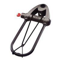 Trelock - Antivol en U Lock & Luggage Ll 400 260 mm