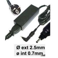 100000VOLTS - Chargeur / Alimentation Pc Portables pour Asus Eee Pc R051CX