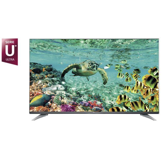 "LG - TV LED 55"" 139 cm 55UH750V"