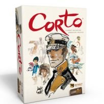 Ludocom - Jeux de société - Corto