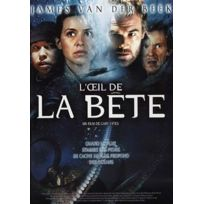 Aventi - L'OEIL De La BÊTE - Dvd - Edition simple