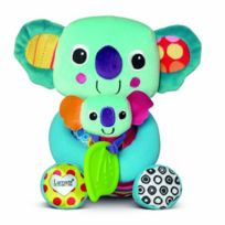 Tomy - Doudou Kalinou Koalas