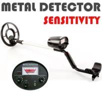 Ego Design - Detecteur de metaux ajustable haute sensibilite