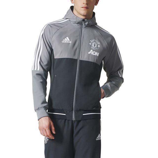 Adidas performance Veste Man U Manchester United