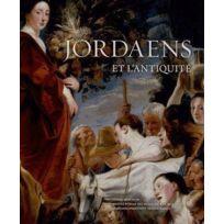 Fonds Mercator - Jordaens et l'Antiquité