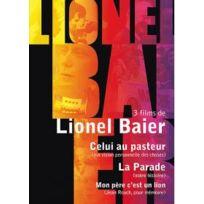 Seven Plus Editions - 3 films de Lionel Baier