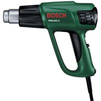 Bosch - Decapeur Thermique / Pistolet A Air Chaud Phg 600-3