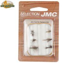Jmc - Selection Mouches De Peche Cul De Canard - Pack De 6