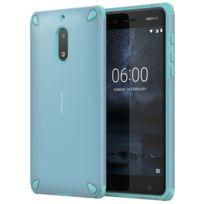 Armor-x - Coque Nokia 6 Cc-501 Mint antichoc