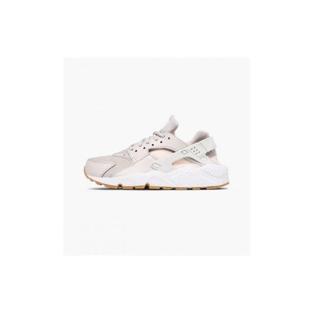 Nike Wmns Air Huarache Run Age Adulte, Couleur Rose