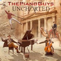 - Piano Guys - Uncharted Boitier cristal