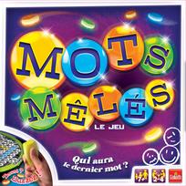 GOLIATH - Jeu de société - Môts Mêlés - 70528.006