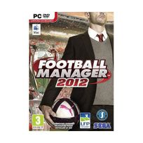 Sega - Football manager 2012