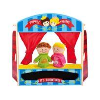 Hape International - Hape - Théâtre de marionnettes - E1044