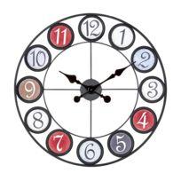 Brio - Horloge Factory Colour 60 cm
